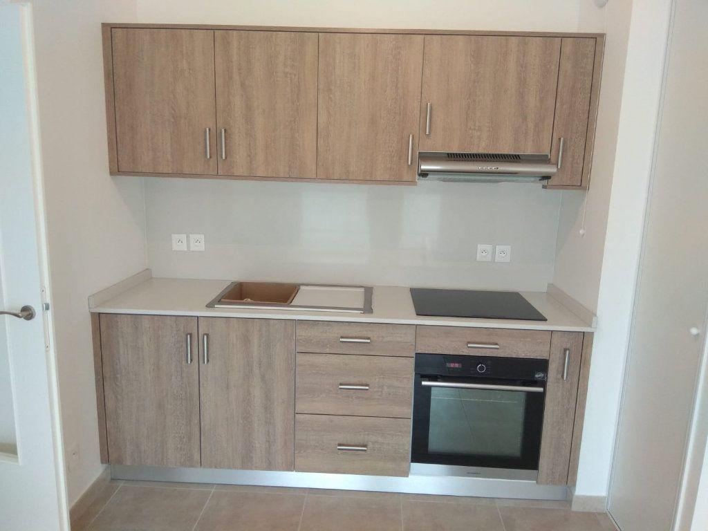 Appartement à louer 2 47.05m2 à Veigy-Foncenex vignette-1