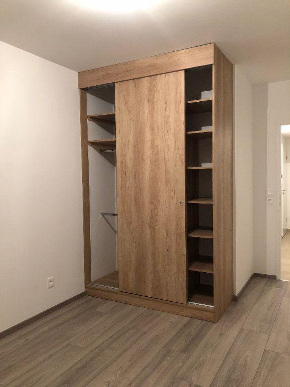 Appartement à louer 2 47.05m2 à Veigy-Foncenex vignette-3