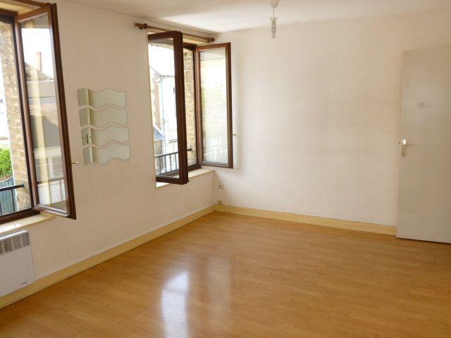 Appartement à louer 3 49.26m2 à Pont-l'Évêque vignette-1