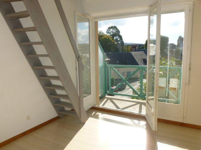 Appartement à louer 1 18m2 à Pont-l'Évêque vignette-1