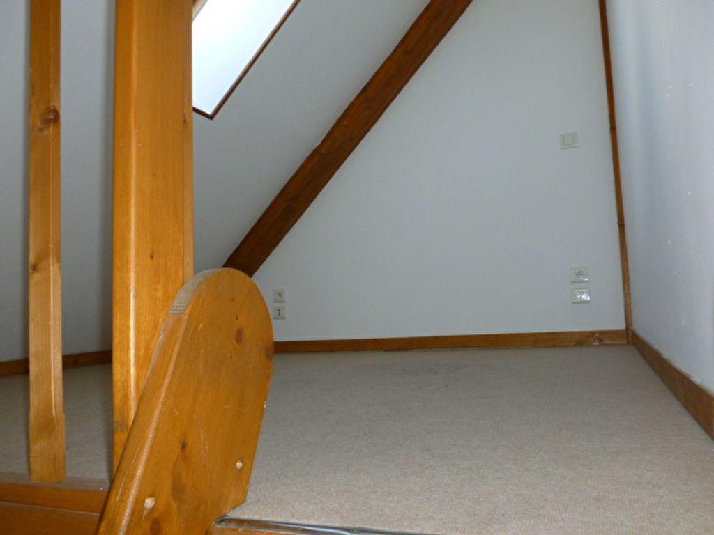 Appartement à louer 1 18m2 à Pont-l'Évêque vignette-4