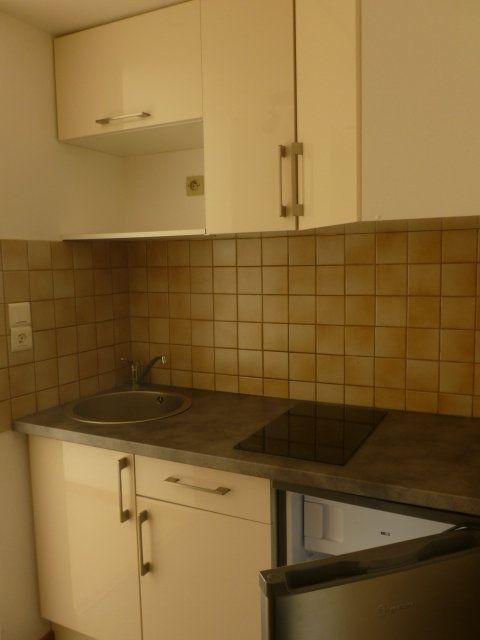 Appartement à louer 1 18m2 à Pont-l'Évêque vignette-5