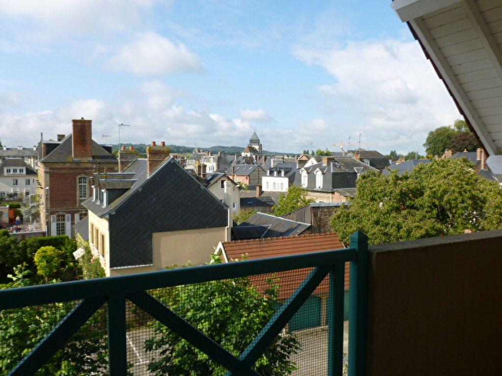 Appartement à louer 1 18m2 à Pont-l'Évêque vignette-7
