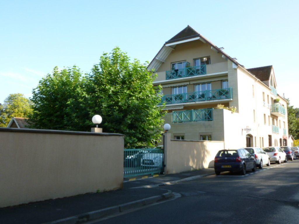 Appartement à louer 1 18m2 à Pont-l'Évêque vignette-8