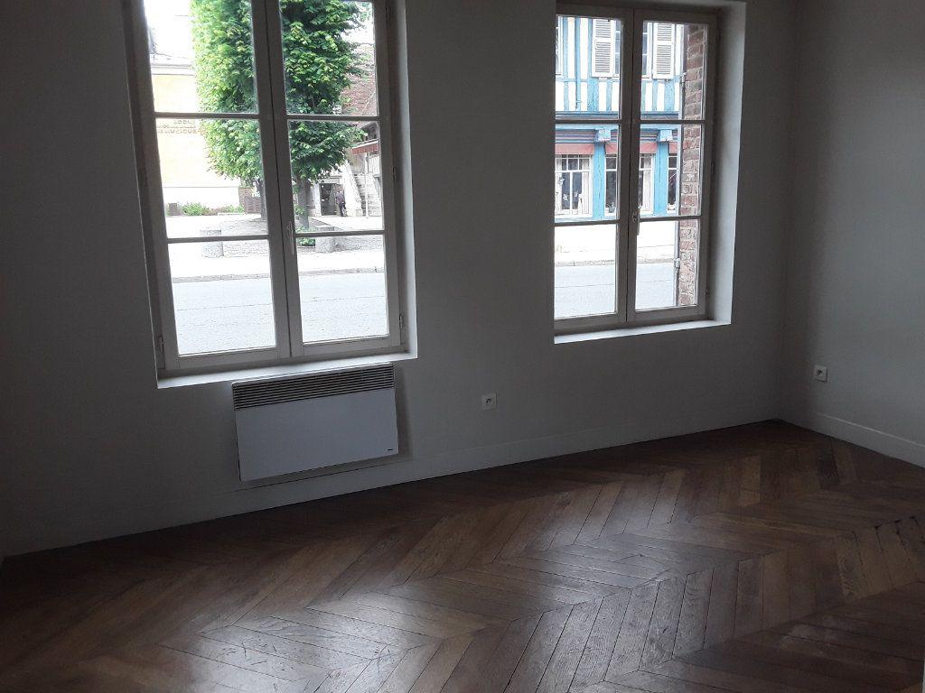 Appartement à louer 1 19m2 à Pont-l'Évêque vignette-4