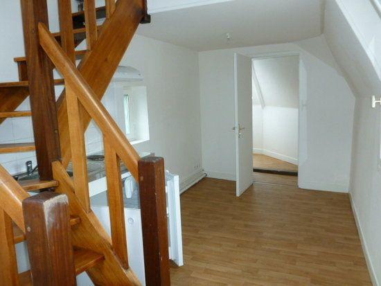 Appartement à louer 1 14.15m2 à Pont-l'Évêque vignette-1