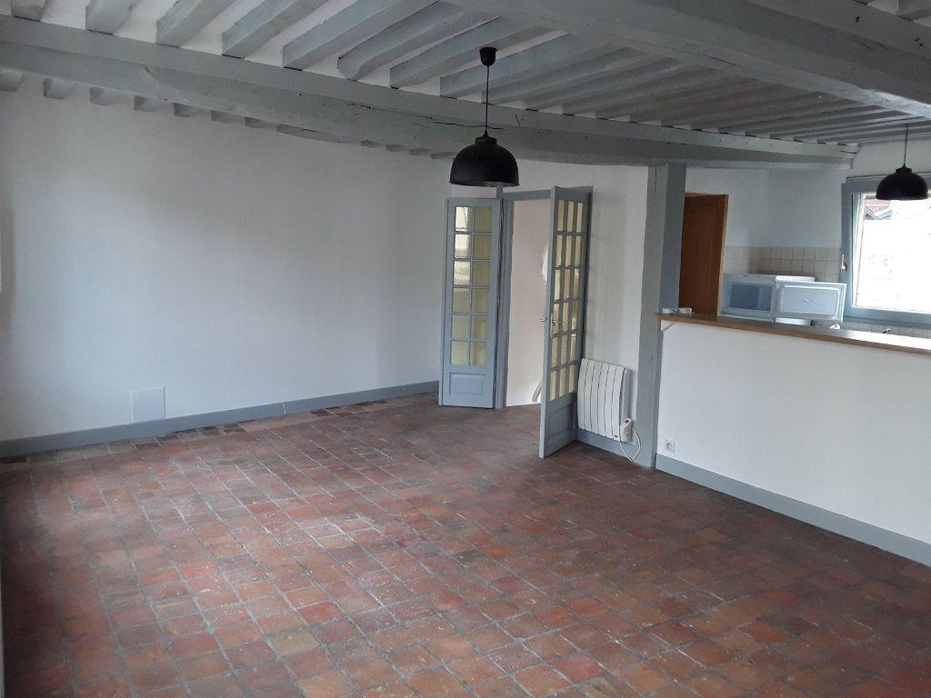 Appartement à louer 5 107.11m2 à Pont-l'Évêque vignette-2