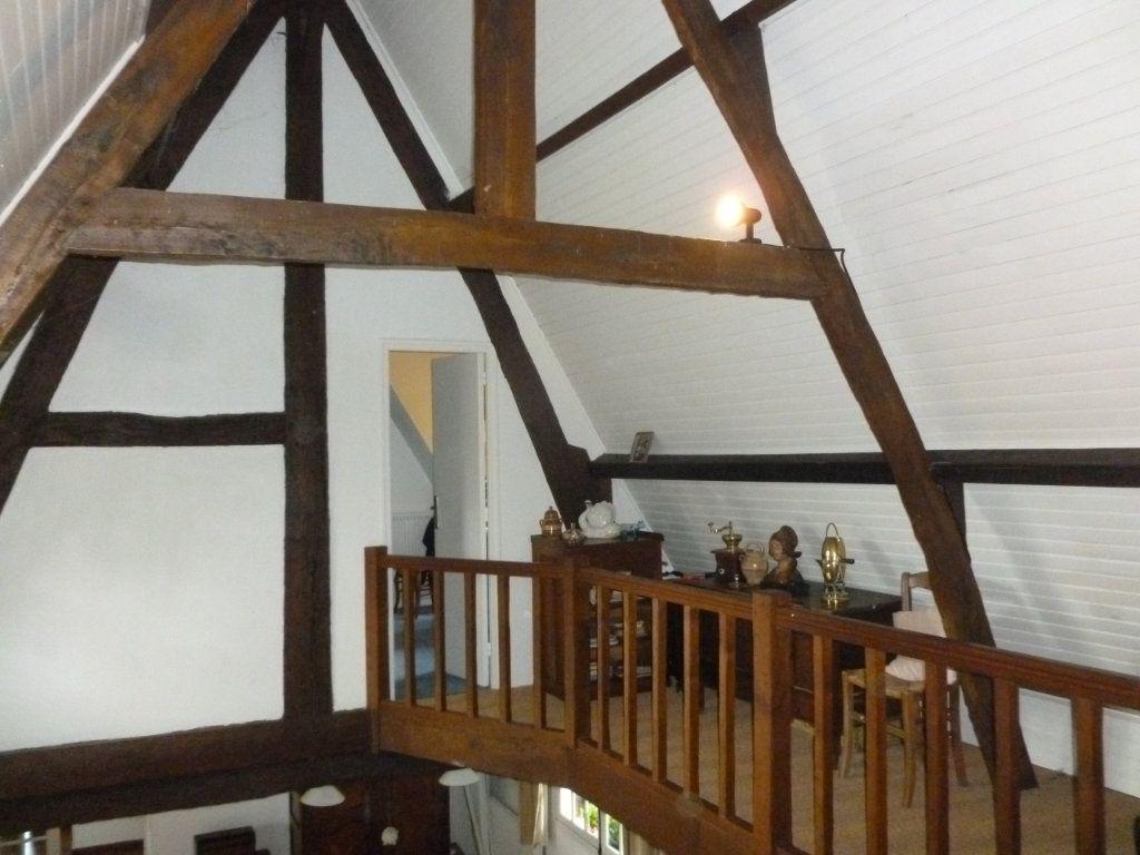 Maison à vendre 5 121m2 à Genneville vignette-13