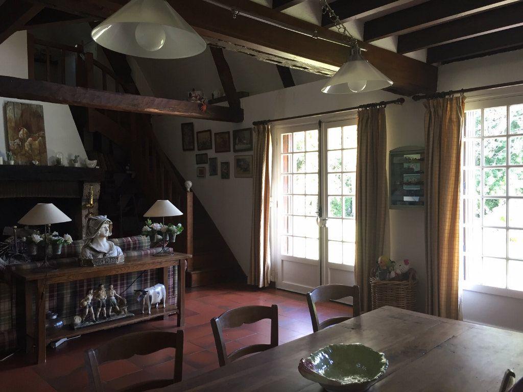 Maison à vendre 5 121m2 à Genneville vignette-17