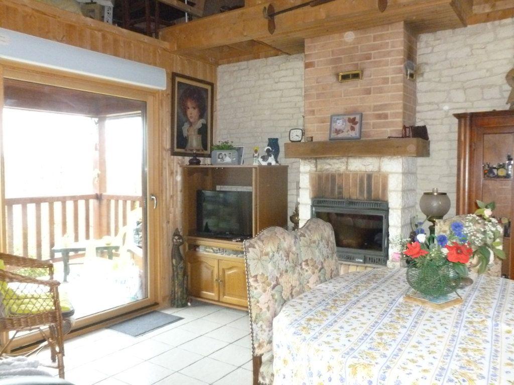 Maison à vendre 1 42m2 à Quetteville vignette-3