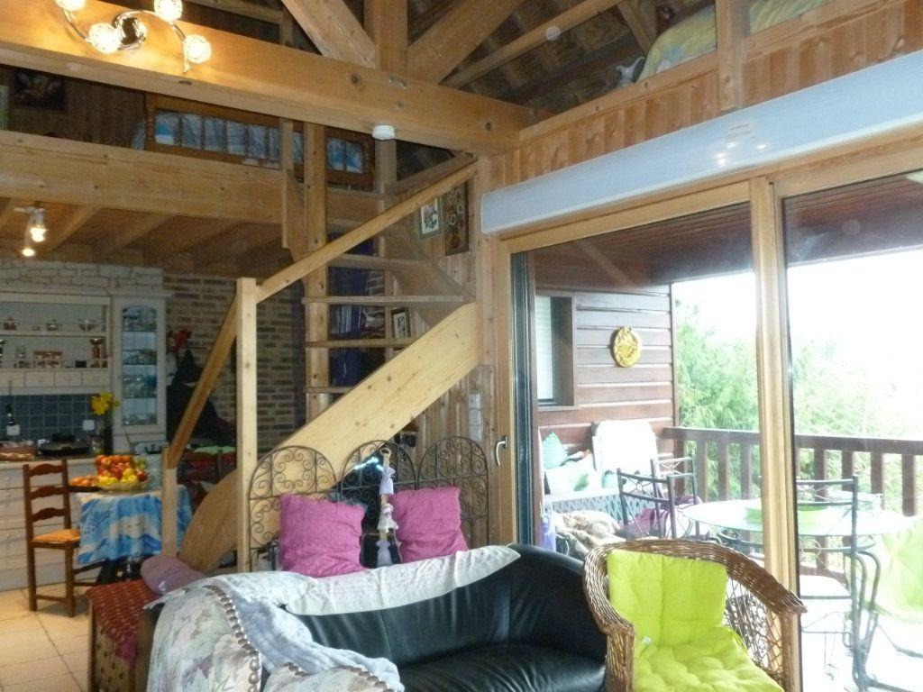 Maison à vendre 1 42m2 à Quetteville vignette-4