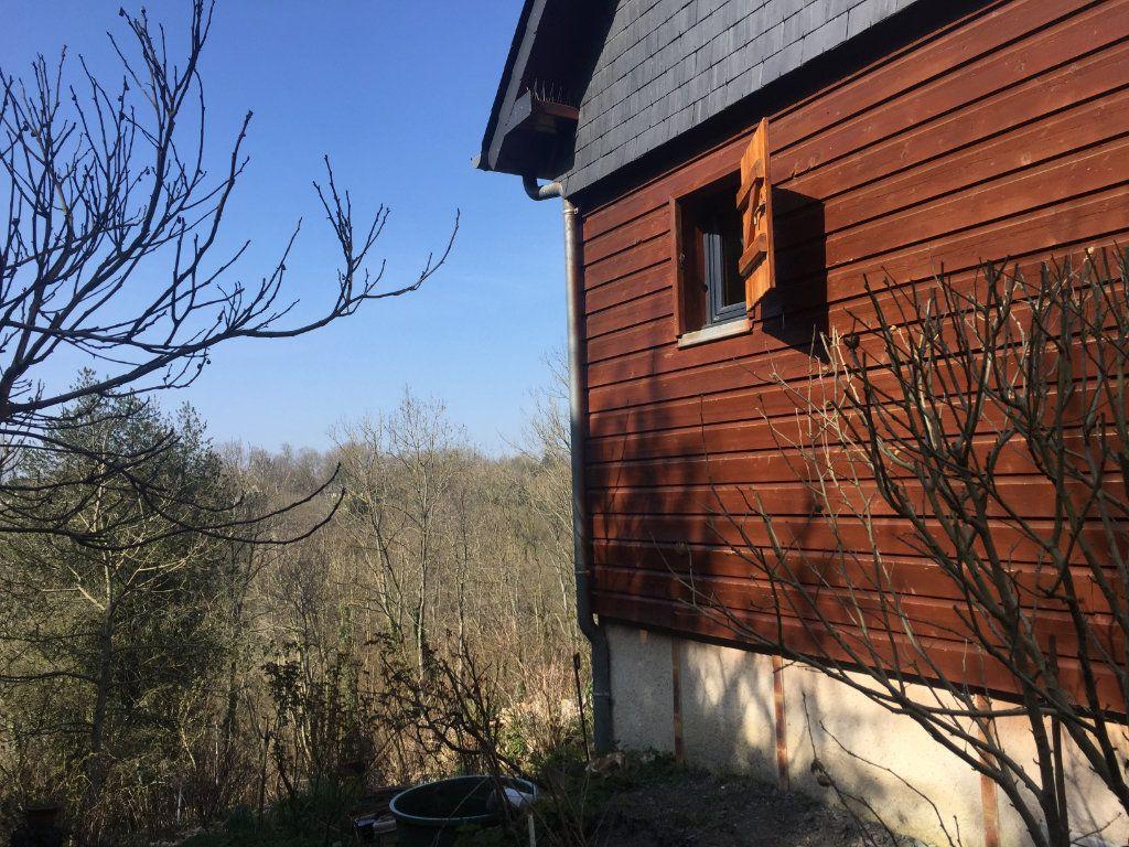 Maison à vendre 1 42m2 à Quetteville vignette-6