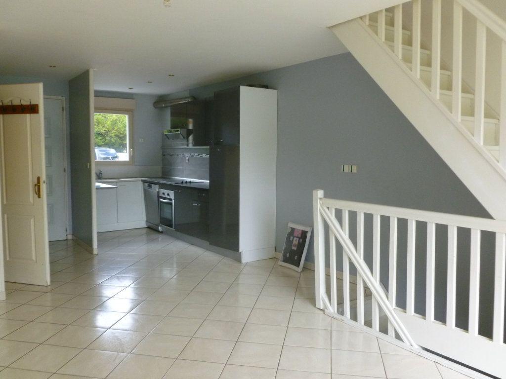 Appartement à vendre 3 61m2 à Pont-l'Évêque vignette-2