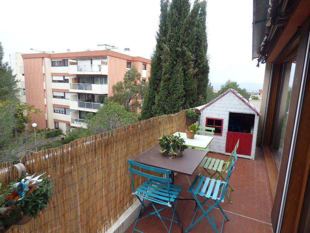 Appartement à vendre 4 84m2 à Saint-Raphaël vignette-7