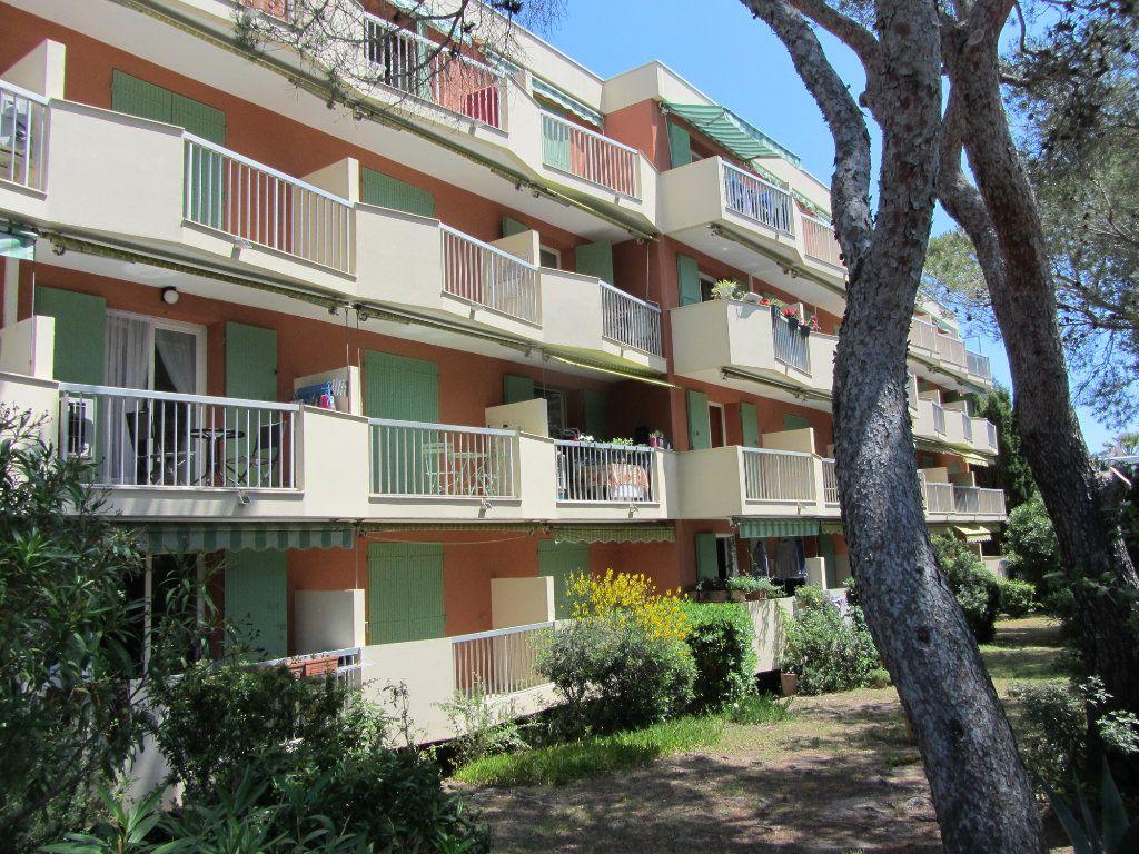 Appartement à vendre 1 24.11m2 à Saint-Raphaël vignette-1