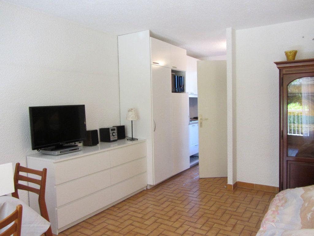 Appartement à vendre 1 24.11m2 à Saint-Raphaël vignette-3