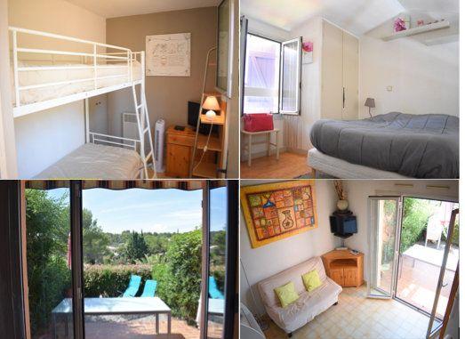 Appartement à vendre 2 34.72m2 à Saint-Raphaël vignette-3