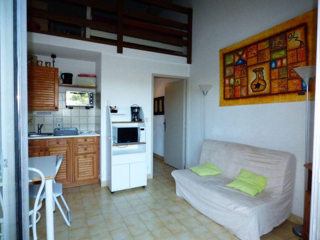 Appartement à vendre 2 34.72m2 à Saint-Raphaël vignette-4
