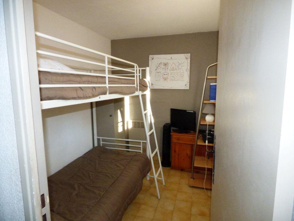 Appartement à vendre 2 34.72m2 à Saint-Raphaël vignette-8