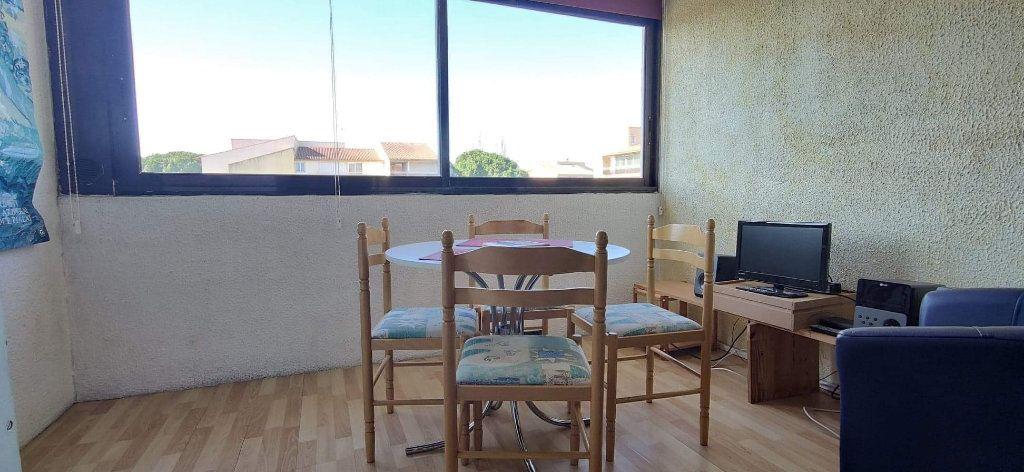 Appartement à vendre 1 21.55m2 à Fréjus vignette-2