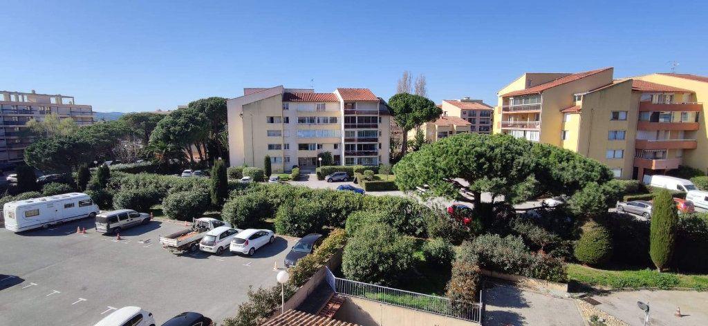 Appartement à vendre 1 21.55m2 à Fréjus vignette-3