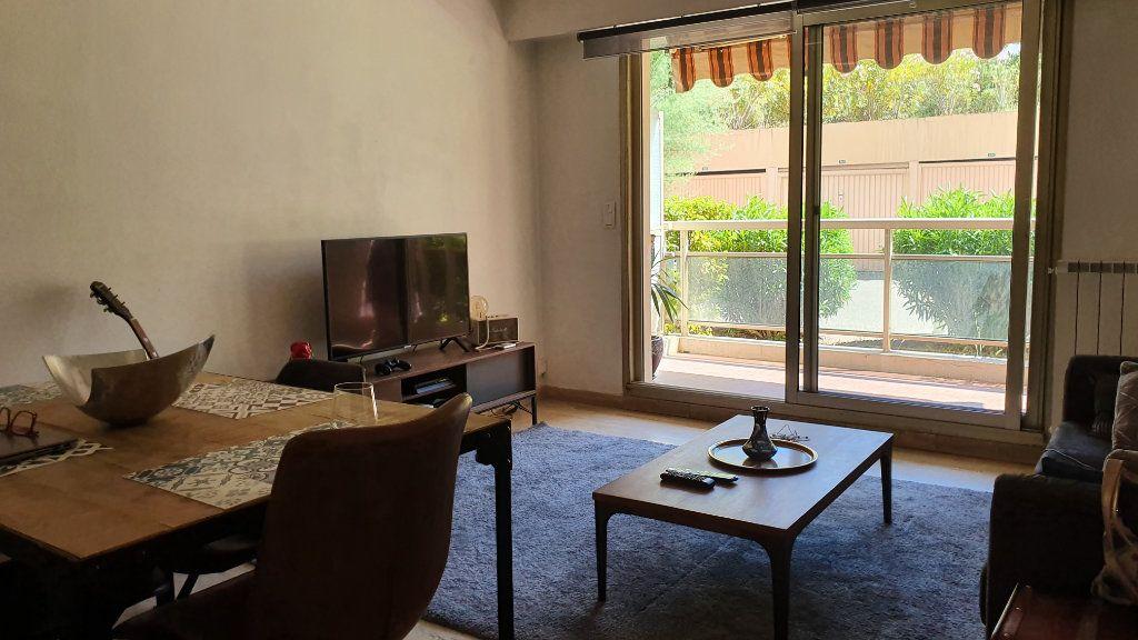 Appartement à vendre 2 50.48m2 à Saint-Raphaël vignette-2