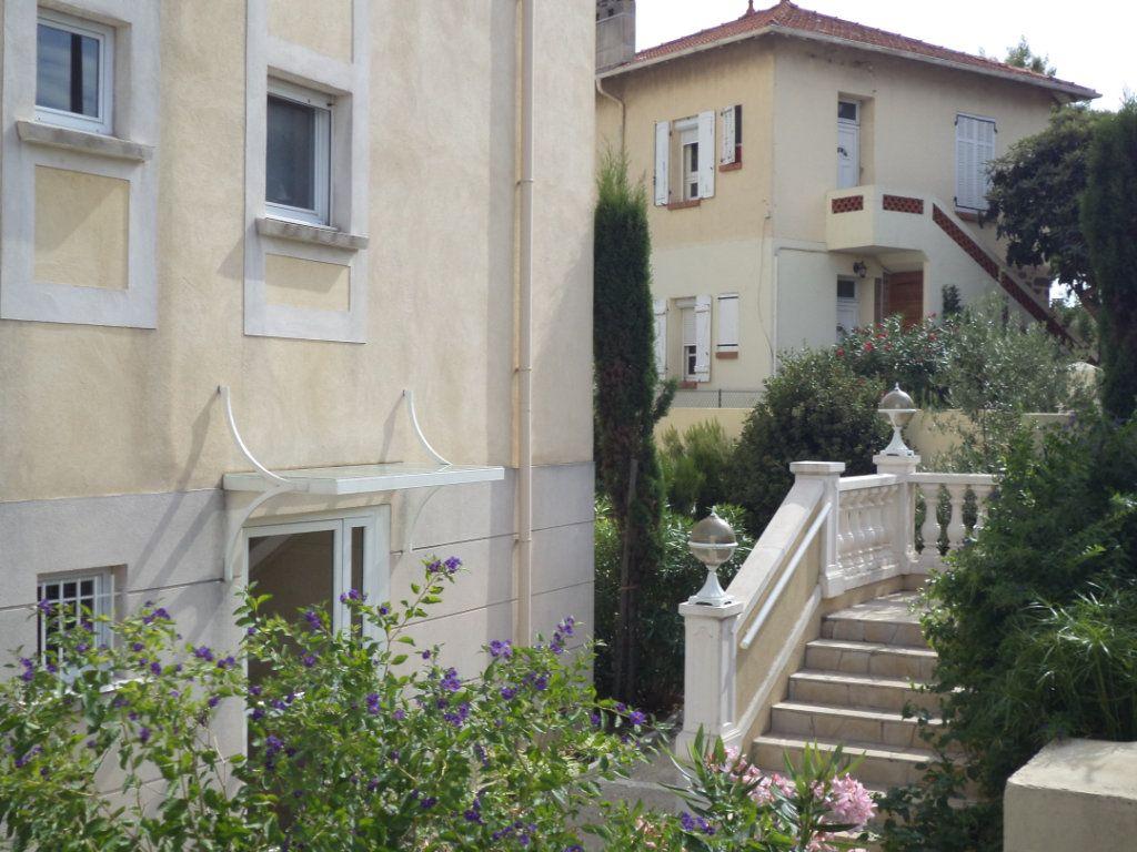 Appartement à vendre 2 40m2 à Saint-Raphaël vignette-2