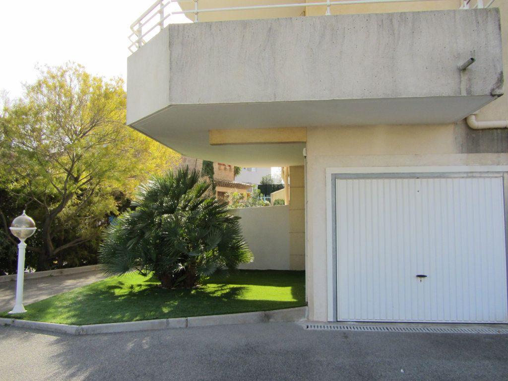 Appartement à vendre 2 40m2 à Saint-Raphaël vignette-3
