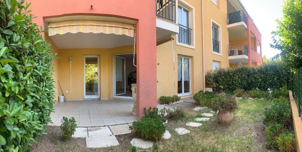 Appartement à vendre 3 71.77m2 à Fréjus vignette-1