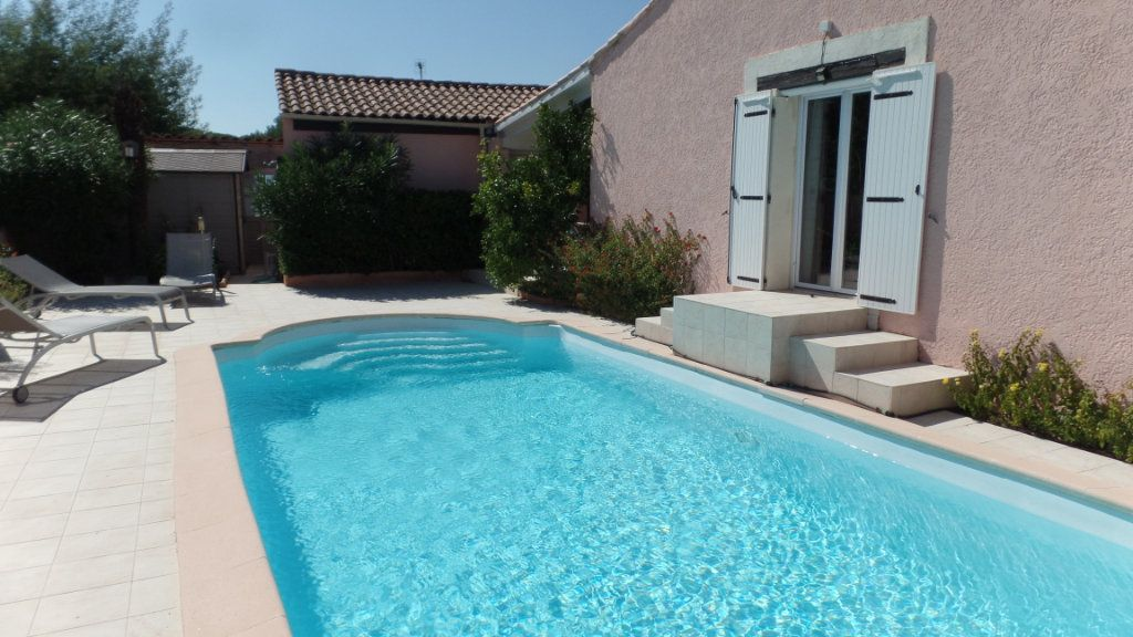 Maison à vendre 5 110m2 à Saint-Raphaël vignette-2