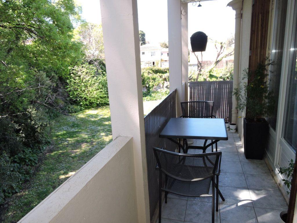 Appartement à vendre 3 63.72m2 à Fréjus vignette-2