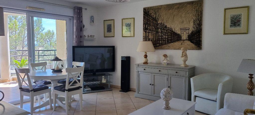 Appartement à vendre 2 50.08m2 à Saint-Raphaël vignette-3