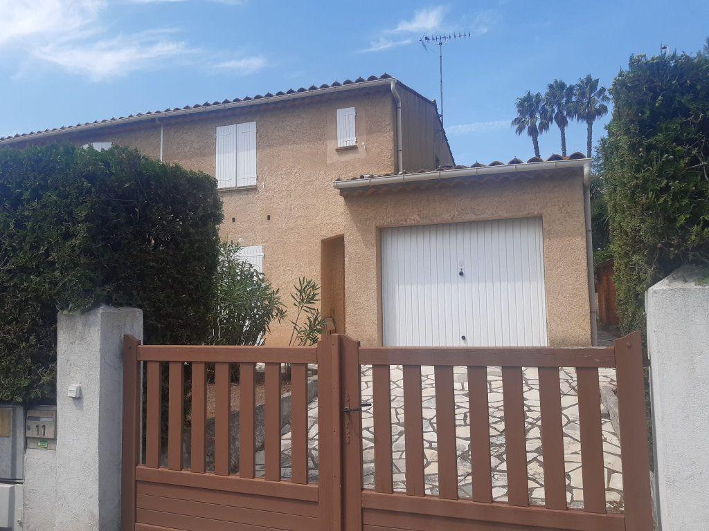 Maison à vendre 4 90m2 à Saint-Raphaël vignette-3