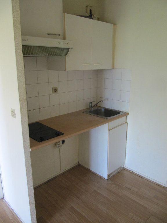 Appartement à vendre 2 26.67m2 à Fréjus vignette-2