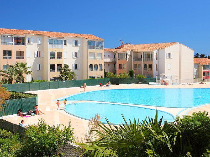 Appartement à vendre 2 26m2 à Fréjus vignette-1