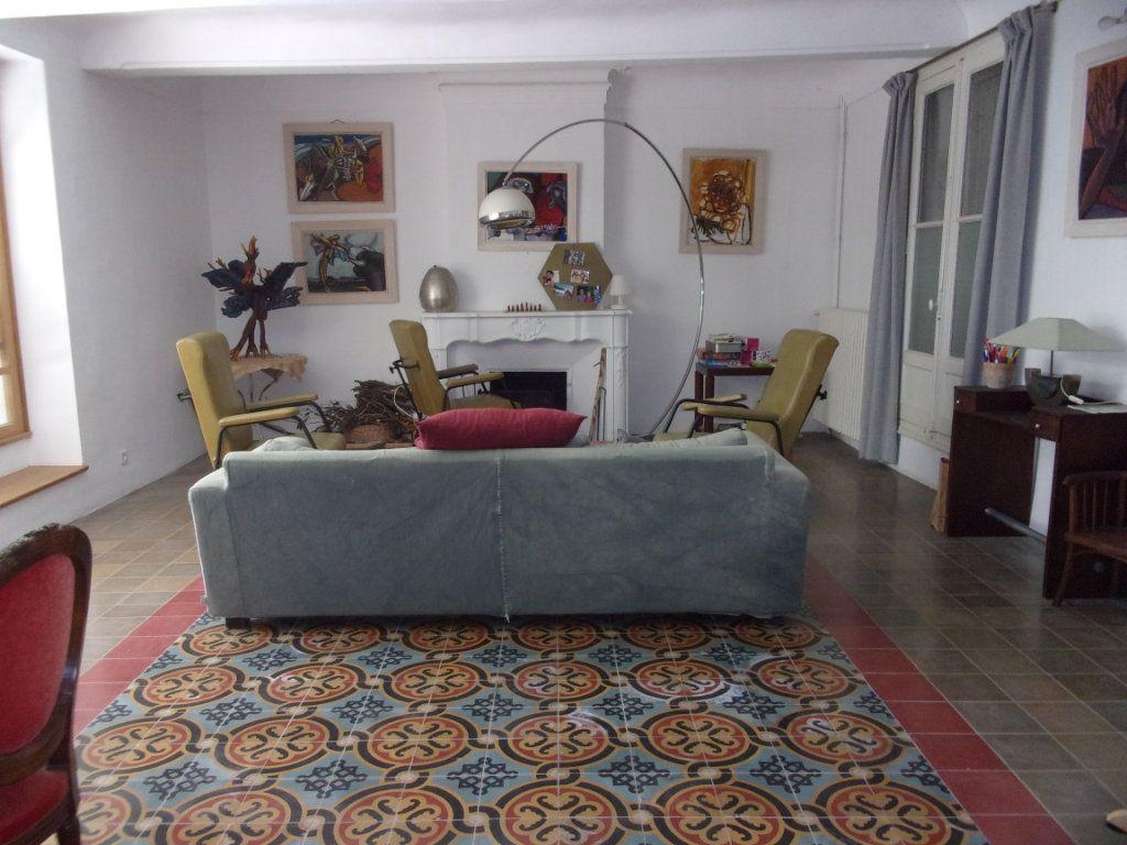 Maison à vendre 10 255m2 à Clermont-l'Hérault vignette-2