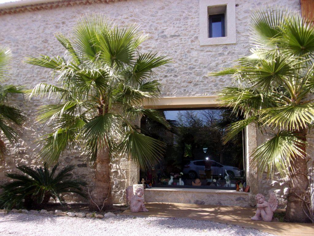 Maison à vendre 6 253m2 à Clermont-l'Hérault vignette-1