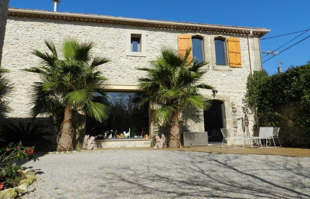 Maison à vendre 6 253m2 à Clermont-l'Hérault vignette-8