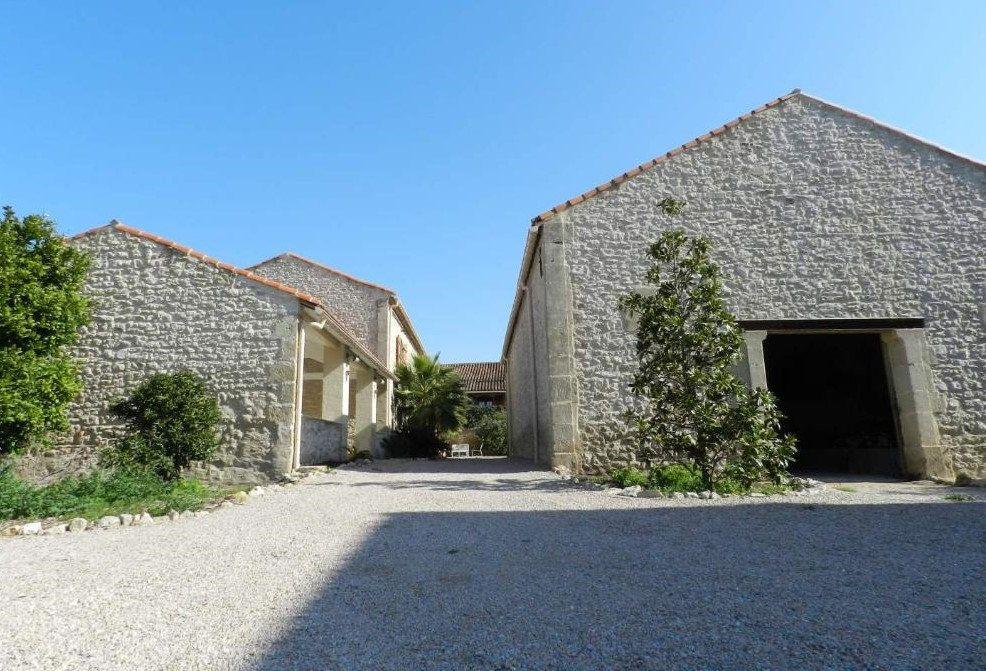 Maison à vendre 6 253m2 à Clermont-l'Hérault vignette-12