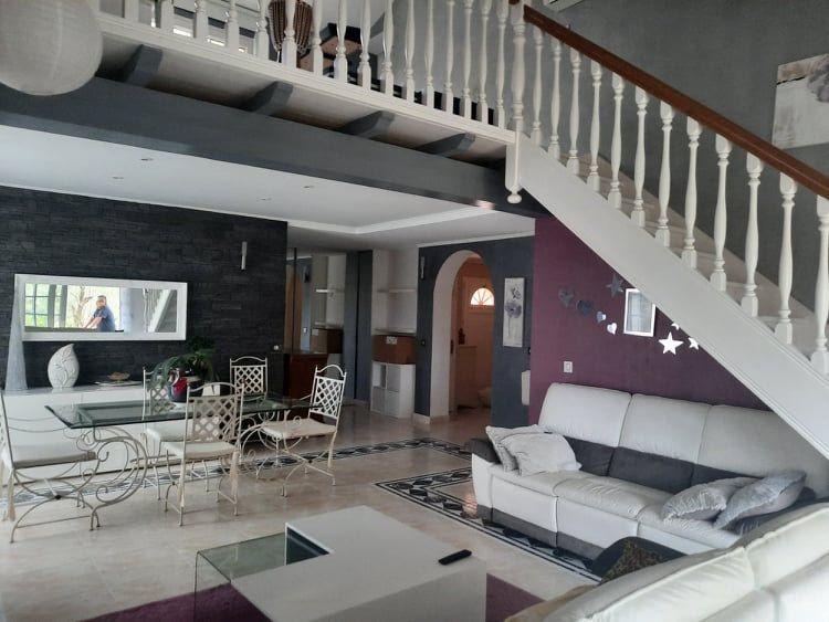 Maison à vendre 5 120m2 à Aspiran vignette-6