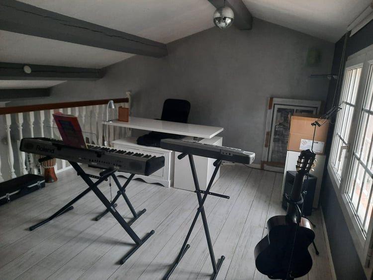 Maison à vendre 5 120m2 à Aspiran vignette-11