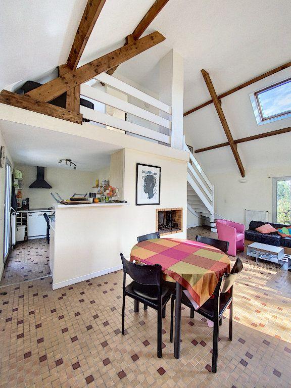 Maison à vendre 6 100m2 à Saint-Philibert vignette-1