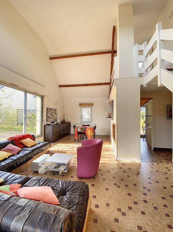 Maison à vendre 6 100m2 à Saint-Philibert vignette-2