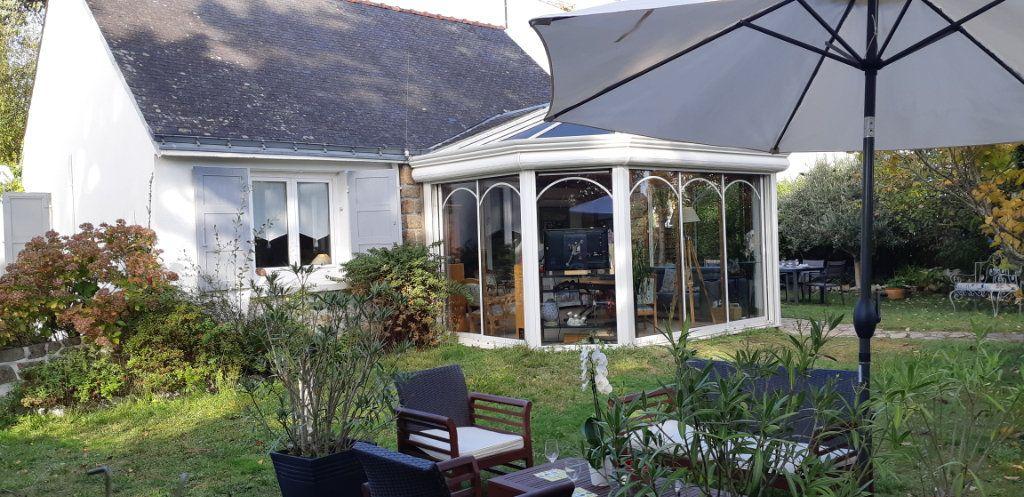 Maison à vendre 5 90m2 à Carnac vignette-1