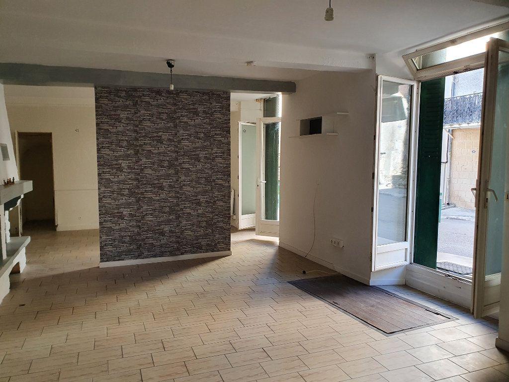 Appartement à louer 1 55.8m2 à Les Mées vignette-2