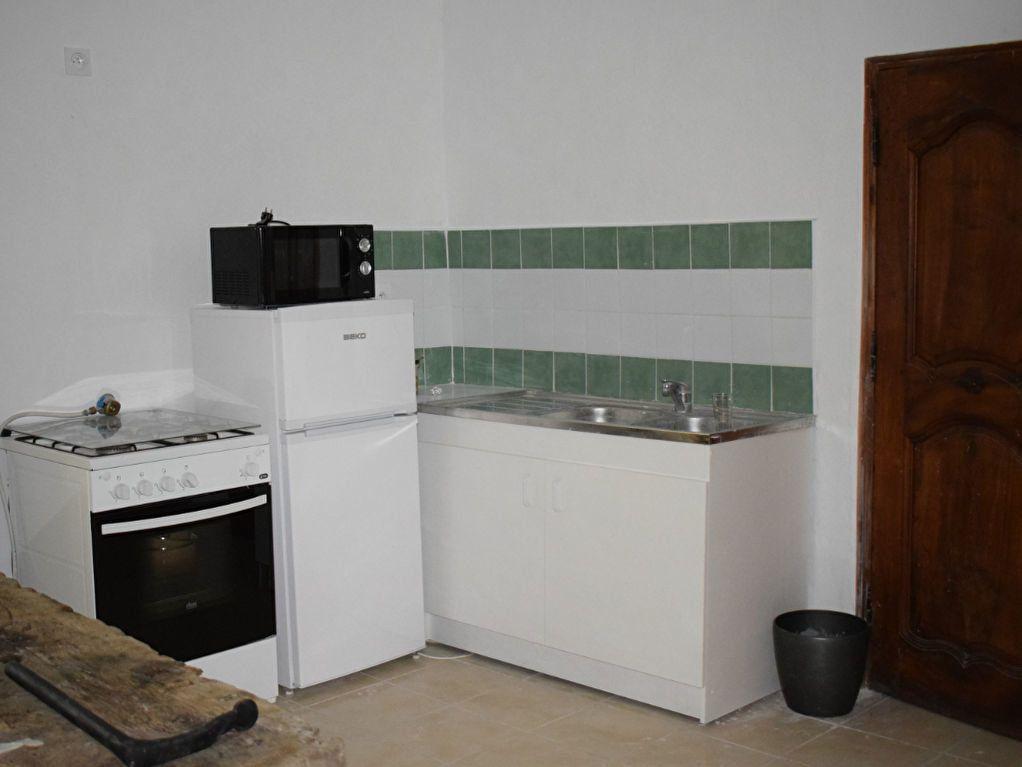Appartement à louer 2 56m2 à Les Mées vignette-2