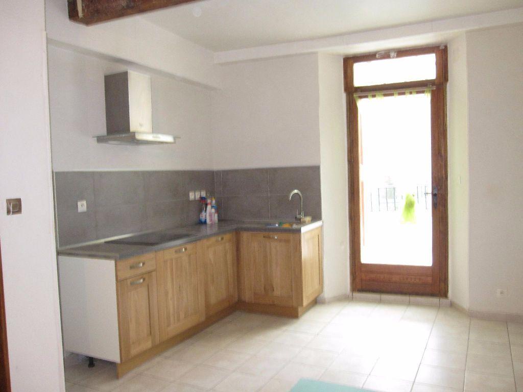 Appartement à louer 3 46m2 à Les Mées vignette-5