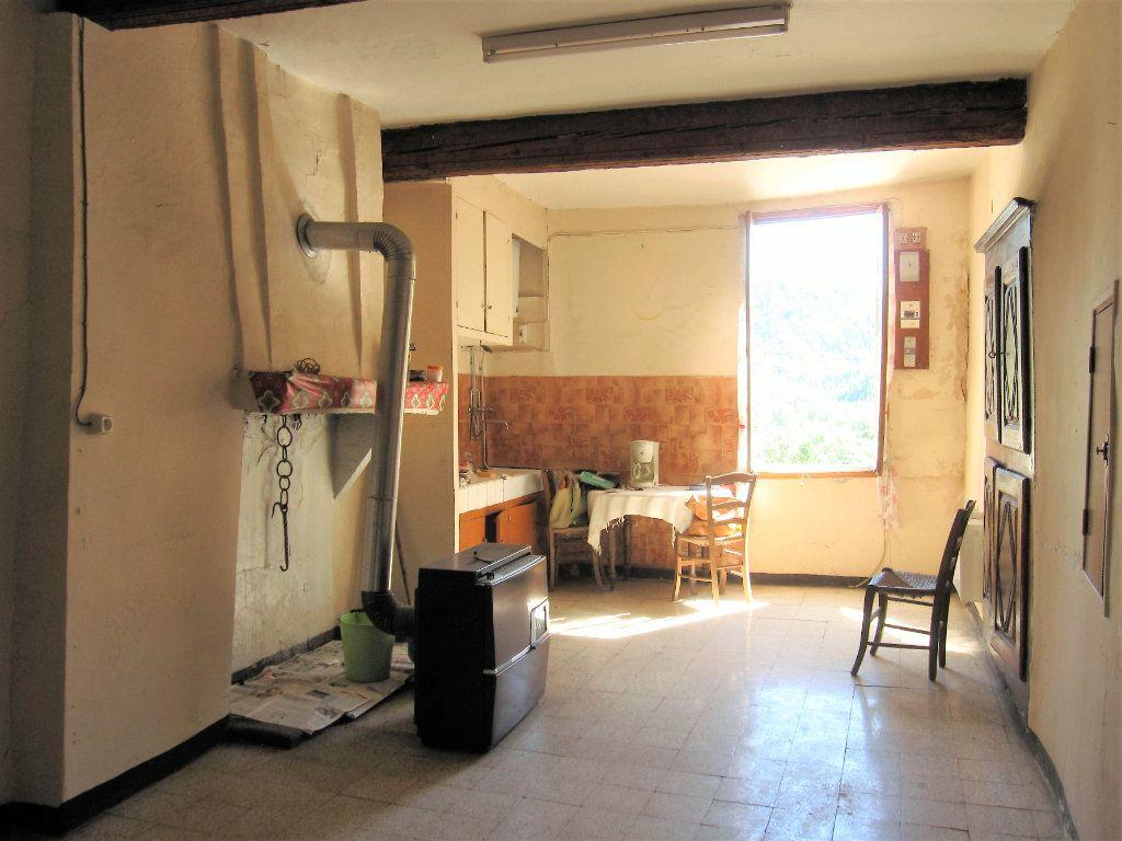 Maison à vendre 4 110m2 à Le Brusquet vignette-1