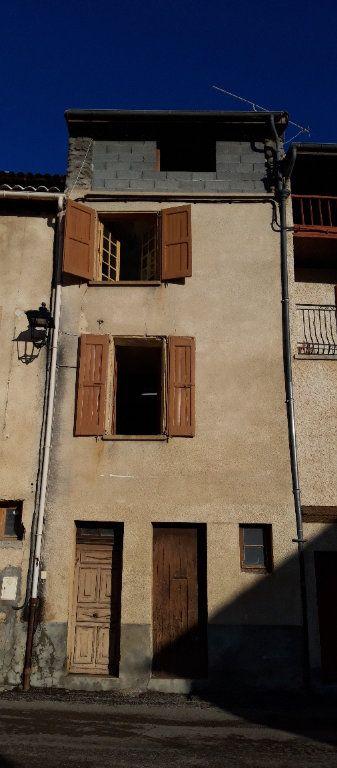 Maison à vendre 4 110m2 à Le Brusquet vignette-7