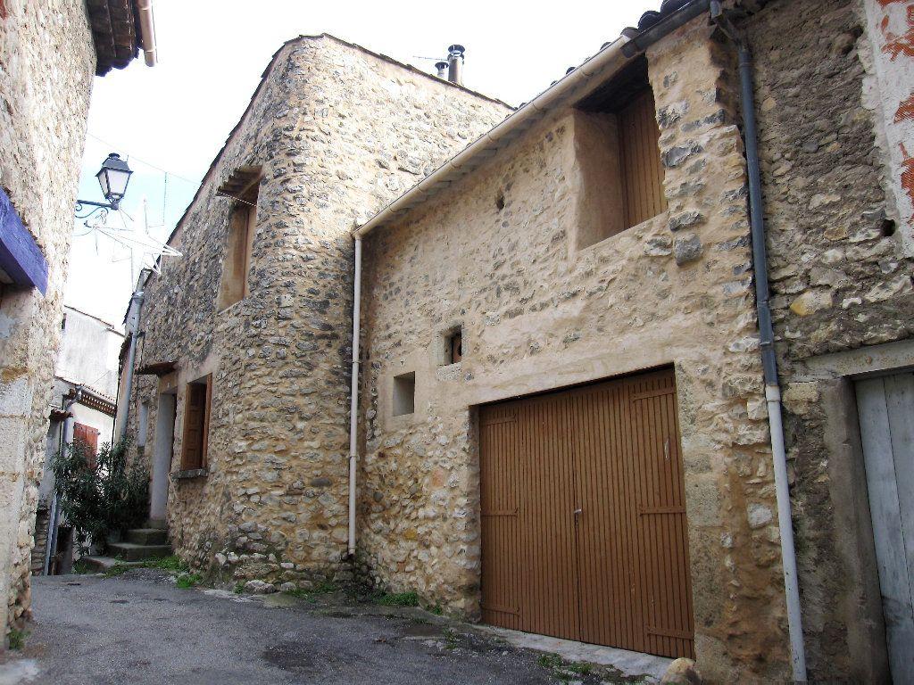 Maison à vendre 2 55m2 à Peyruis vignette-8